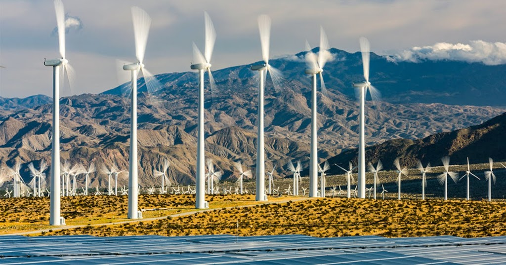 Nine renewable energy highlights of 2018
