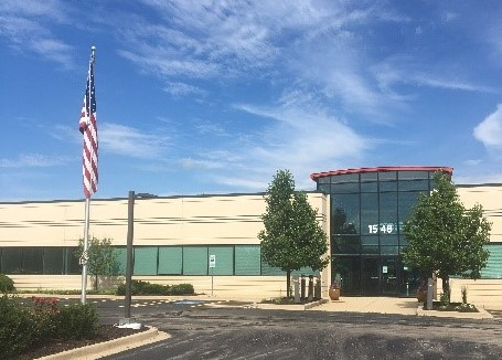 Baxter & Woodman expands in Illinois