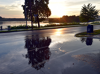 ASCE to grade stormwater in 2021 Infrastructure Report Card