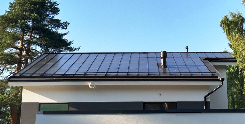 Roofit.solar named Swedish Steel Prize 2019 finalist