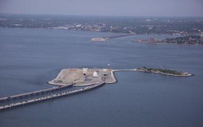 VDOT approves start of $3.8-billion Hampton Roads Bridge-Tunnel Expansion