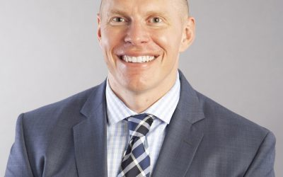 TKDA names Andy Wagstrom vice president of its Rail Division