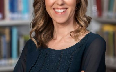 Sarah Wilson elected board chair at McMillen Jacobs