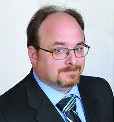 Cardno's Matt Herman earns Professional Engineer license in California