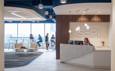 SEPI Engineering & Construction reveals new brand as SEPI
