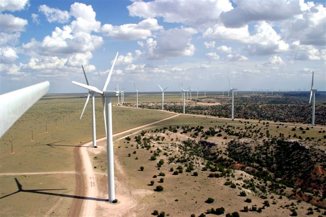 New Mexico advocates hail passage of historic clean energy bill