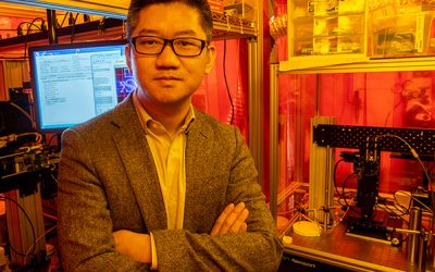 Missouri S&T researcher receives NSF CAREER award to advance nanomanufacturing research