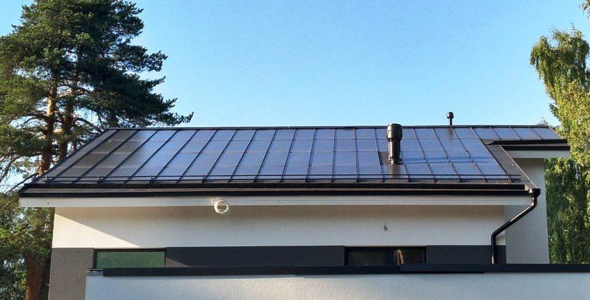Roofit.solar named Swedish Steel Prize 2019 finalist