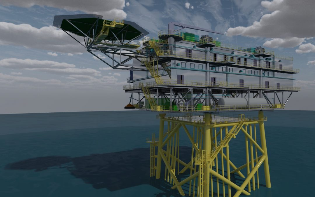 Semco Maritime, WSP USA, and ISC Consulting Engineers partner on offshore wind projects