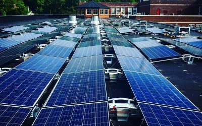 Developers and designers sought for rooftop solar arrays at dozens of New York City schools and other sites