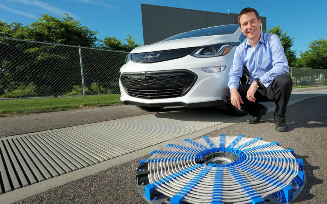 Utah State launches engineering research center for electrified transportation