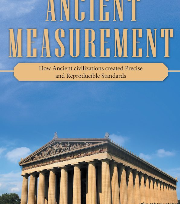 Engineer takes readers on a historical journey through ancient civilization measurement in new book