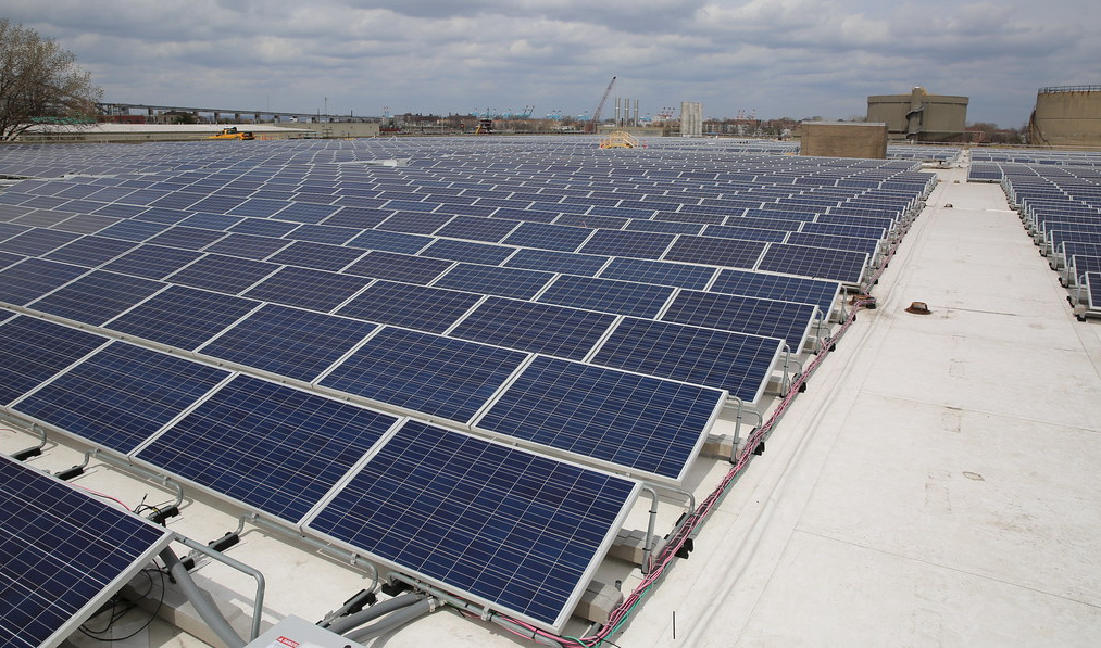 Two developers selected to design rooftop solar arrays for 51 New York City area public buildings
